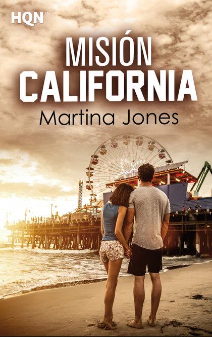MISION CALIFORNIA.