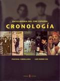 ENCICLOPEDIA CINE ESPAÑOL CRONOLOGIA