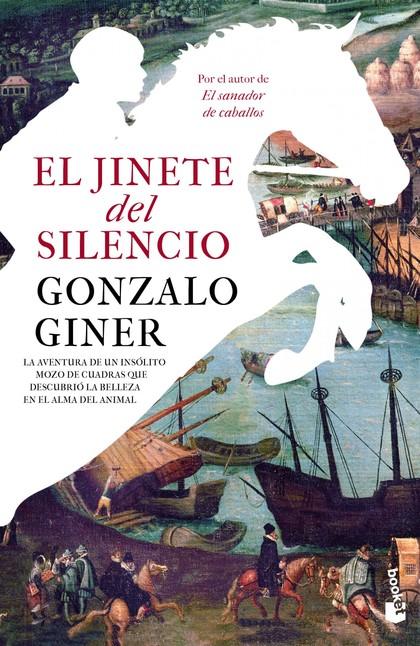 EL JINETE DEL SILENCIO.