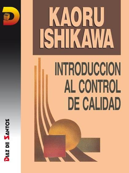 INTRODUCCIÓN AL CONTROL DE CALIDAD