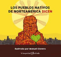 LOS PUEBLOS NATIVOS DE NORTEAMÉRICA.