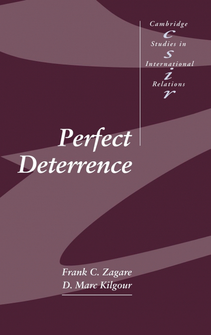PERFECT DETERRENCE