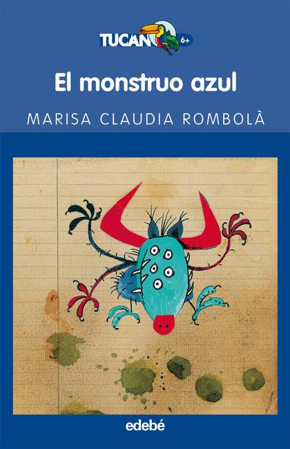 EL MONSTRUO AZUL