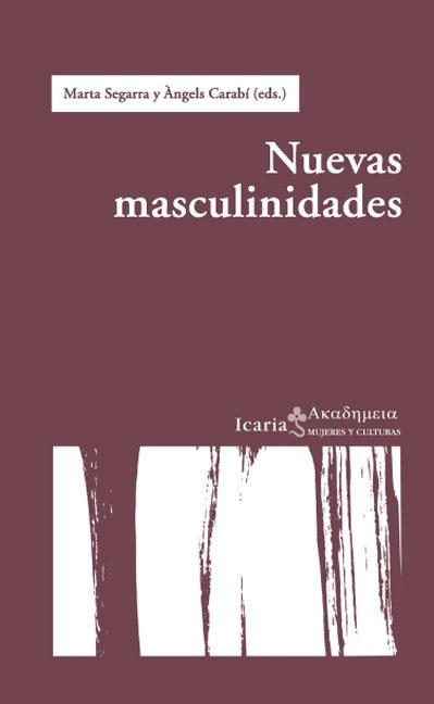NUEVAS MASCULINIDADES (ELECTRÓNICO).