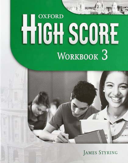 HIGH SCORE  3 WORBOOK