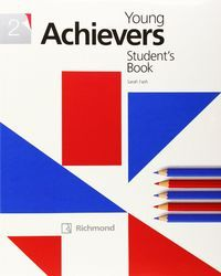 YOUNG ACHIEVERS 2 STUDENT´S BOOK.