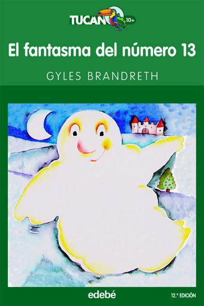 EL FANTASMA DEL NÚMERO 13