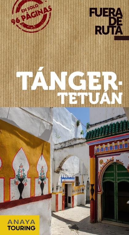 TÁNGER - TETUÁN
