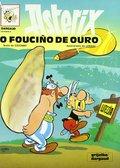 O FOUCIÑO DE OURO.