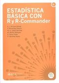 ESTADÍSTICA BÁSICA CON R Y R-COMMANDER