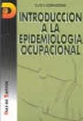 INTRODUCCION A LA EPIDEMIOLOGIA OCUPACIONAL