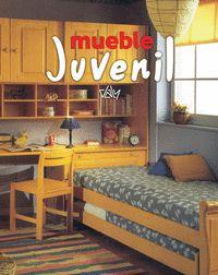 MUEBLE JUVENIL.