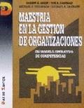 MAESTRIA GESTION ORGANIZACIONES