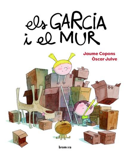 ELS GARCIA I EL MUR.