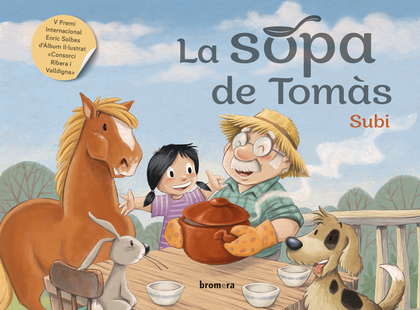 LA SOPA DE TOMÀS.