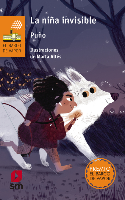 LA NIÑA INVISIBLE (eBook-ePub)