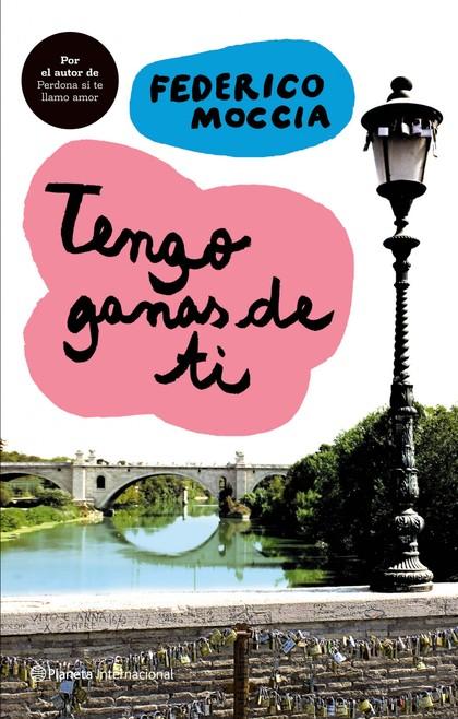 TENGO GANAS DE TI.