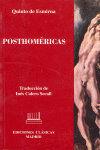 POSTHOMERICA