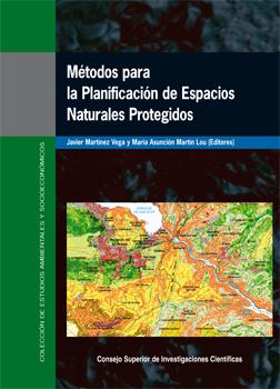 MÉTODOS PARA LA PLANIFICACIÓN DE ESPACIOS NATURALES PROTEGIDOS