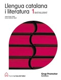 PROJECTE LA CASA DEL SABER, LLENGUA CATALANA I LITERATURA, 1 BATXILLERAT