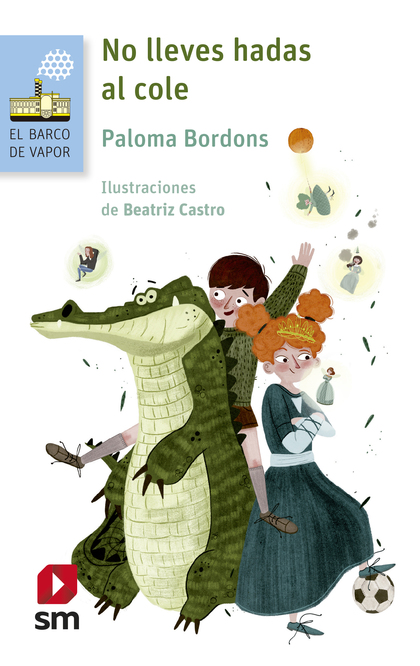 NO LLEVES HADAS AL COLE (EBOOK-EPUB)