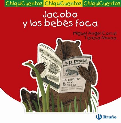 JACOBO Y LOS BEBÉS FOCA