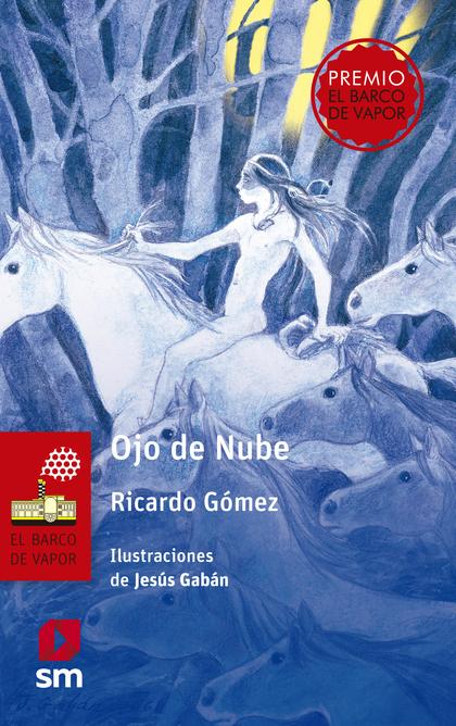 OJO DE NUBE (EBOOK-EPUB).