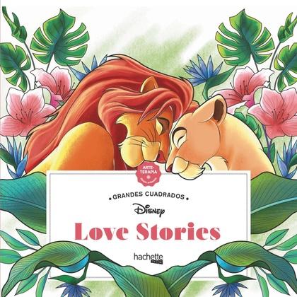 LOVE STORIES.