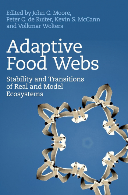 ADAPTIVE FOOD WEBS