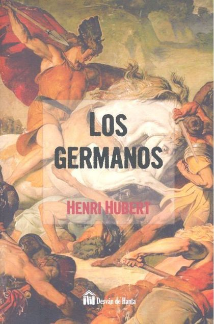 GERMANOS,LOS.