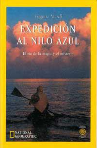 EXPEDICION AL NILO AZUL