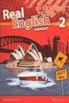 REAL ENGLISH 2 STDS..