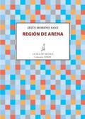 REGIÓN DE ARENA.
