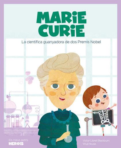 MARIE CURIE (VERSIÓ CATALÂ)