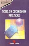 TOMA DECISIONES EFICACES