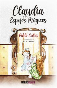 CLAUDIA Y EL ESPEJO MAGICO.