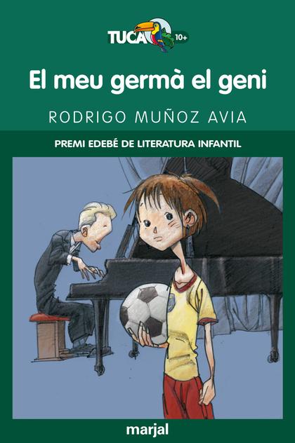 EL MEU GERMÀ EL GENI