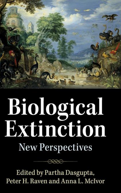 BIOLOGICAL EXTINCTION