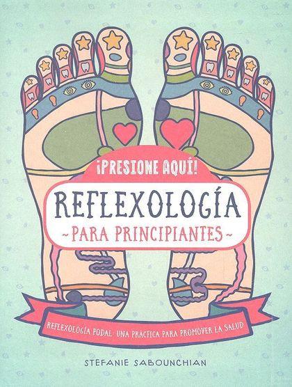 REFLEXOLOGIA                                                                    PARA PRINCIPIAN