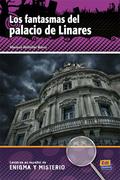 FANTASMAS DEL PALACIO DE LINARES +CD,LOS