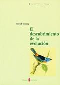 EL DESCUBRIMIENTO DE LA EVOLUCIÓN