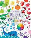 BIG BOOK OF COLOURS.