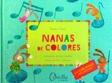 NANAS COSQUILLERAS.