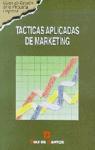 TECNICAS APLICADAS DE MARKETING
