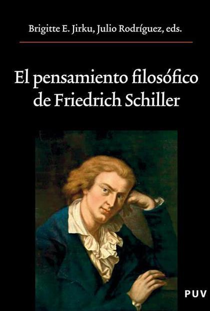 EL PENSAMIENTO FILOSÓFICO DE FRIEDRICH SCHILLER