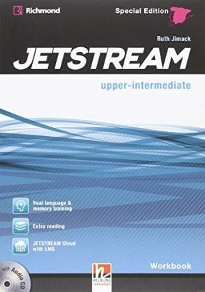 JETSTREAM UPPER INTER [B2] WBK +AUD+ E-Z.