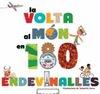 LA VOLTA AL MÓN EN 180 ENDEVINALLES
