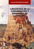 LINGÜÍSTICA DE LA COMUNICACIÓN Y ENSEÑANZA DE LENGUAS