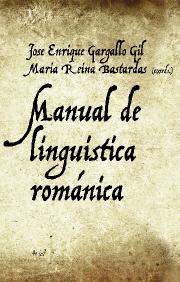 MANUAL DE LINGÜÍSTICA ROMÁNICA.
