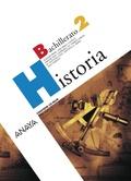 HISTORIA, 2 BACHILLERATO